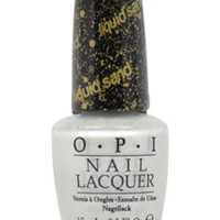 nail lacquer - # nl m49 solitaire by opi
