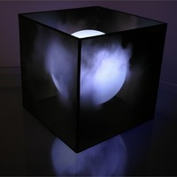 Floor lamp SMOON ECLIPSE Smoon Collection by Beau & Bien