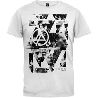 Linkin Park - Angels Soft T-Shirt