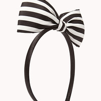 Favorite Bow Headband