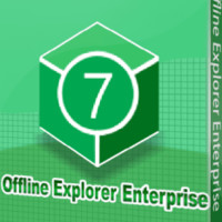 Offline Explorer Enterprise 7.5.4610 Crack + Keygen Download
