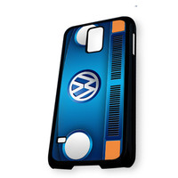 GTI Blue Samsung Galaxy S5 Case
