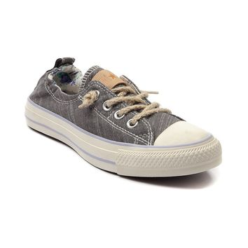 Womens Converse All Star Shoreline Athletic Shoe, Charcoal Lavender | Journeys Shoes