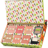 Benefit cheeky sweet spot value set
