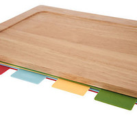 Prepology Cut and Store Cutting Board Set — QVC.com