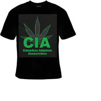 cia t shirt great cute funny cool gift tshirts