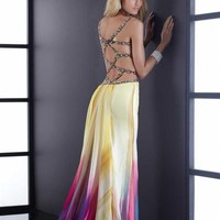 Jasz Couture 4607 at Prom Dress Shop