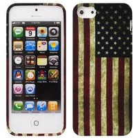 Vintage Flag iPhone Case