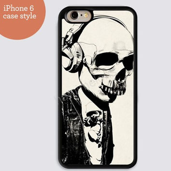 iphone 6 cover,art iphone 6 plus,Cartoon skull colorful IPhone 4,4s case,color IPhone 5s,vivid IPhone 5c,IPhone 5 case