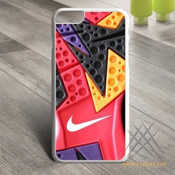 retro raptors 7 air jordan nike Custom case for iPhone, iPod and iPad