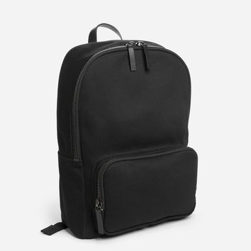 The Modern Zip Backpack - Mini