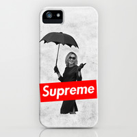 American Horror Story Coven: The Original Supreme iPhone & iPod Case by dan ron eli
