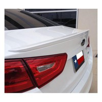 Painted 2014-2015 Kia Optima Spoiler Factory Lip Style