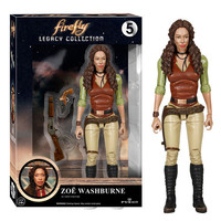 Firefly Zoe Washburne Legacy Collection Action Figure - Funko - Firefly/Serenity - Action Figures at Entertainment Earth
