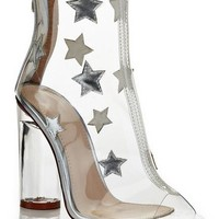 EXTREME By Eddie Marc Adele Star Bootie