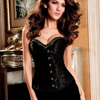 sexy corset on sale = 4460114692