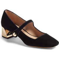Tory Burch Marisa Mary Jane Pump (Women) | Nordstrom
