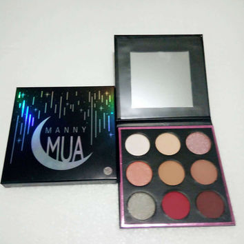 Hot Sale Cosmetic Eye Shadow [11604437391]