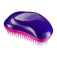 Tangle Teezer Salon Elite Brush - The Authentic Tangle Teezer Detangling Brush Purple
