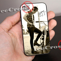 Rock Me Harry Styles One Direction for iPhone 4/4s/5/5s/5c Case, Samsung Galaxy S3/S4 Case