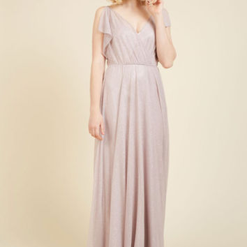 Enter Ethereal Maxi Dress | Mod Retro Vintage Dresses | ModCloth.com