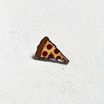 Pizza Slice Pin - Urban Outfitters