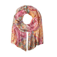 Echo Design Painted Paisley Scarf