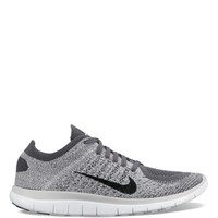 Nike Lace Up Running Sneaker - Women's Nike Free 4.0 Flyknit | Bloomingdales's