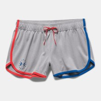 Women's UA Tech™ Freedom Short | Under Armour US