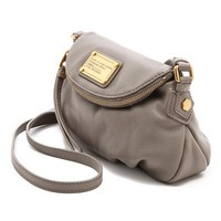 Marc by Marc Jacobs Classic Q Mini Natasha Bag | SHOPBOP