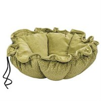 Bowsers Buttercup Bed is the perfect nest bed for cats and small dogs or puppies. Shop for dog beds at Calling All Dogs.com