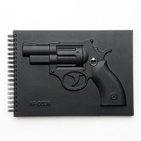 Revolver Notebooks