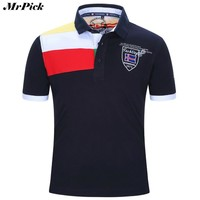 Men's Style Polo Shirts s  Casual GZFM001