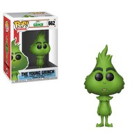 Young Grinch Funko Pop! Movies The Grinch