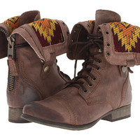 Steve Madden Chevie Tan Multi - Zappos.com Free Shipping BOTH Ways