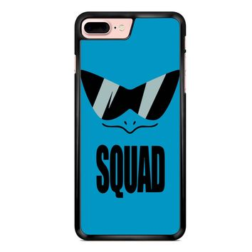 Squirtle Squad iPhone 7 Plus Case