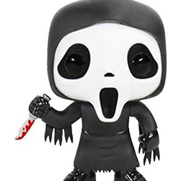 Scream Funko POP Ghost Face Vinyl Figure: Low Price