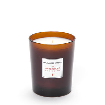 CIBONE / LOLA JAMES HARPER CANDLE