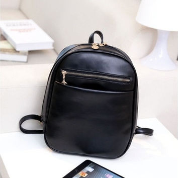 small vintage leather schoolbag hotsale women famous designer shoulder messenger bags luxury ofertas kids fashion furly candy backpacks [8081690695]