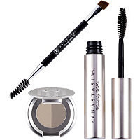 Brows Anastasia Beverly Hills Bold Brow Kit Medium Brown Ulta.com - Cosmetics, Fragrance, Salon and Beauty Gifts
