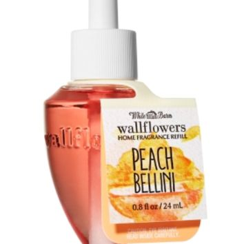 Wallflowers Fragrance Refill Peach Bellini