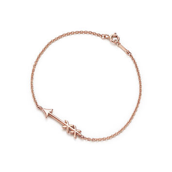 Tiffany & Co. - Paloma's Graffiti:Arrow Bracelet