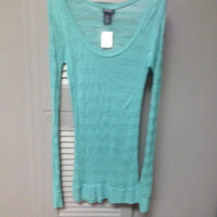 Women's Rue 21 Long Sleeve Small