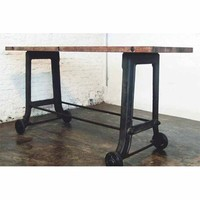 V17 Bar Table