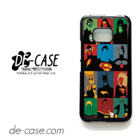 Superheroes Comics For HTC One M9 Case Phone Case Gift Present