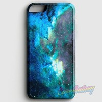 Blue Space iPhone 8 Case