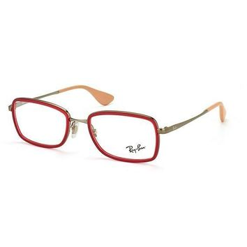 KUYOU Ray-Ban 6336 2856 Optical Glasses