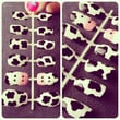 Moo Cows by sophisticatedsilly on Etsy