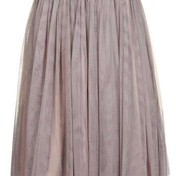 **Tutu Skirt by Oh My Love - Skirts - Clothing