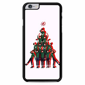 Exo Band iPhone 6 Plus / 6S Plus Case